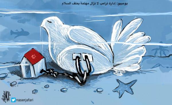 عملية السلام