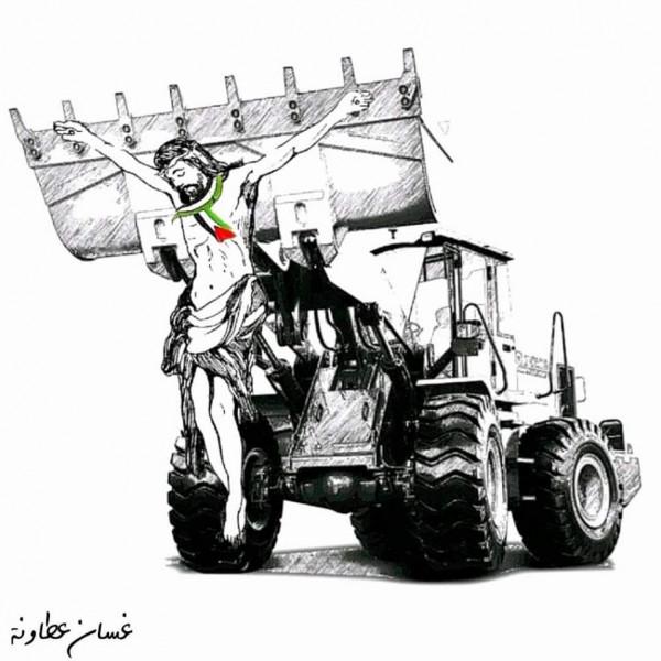 جريمة إسرائيلية بحق الشاب محمد الناعم