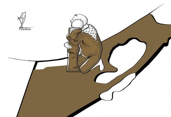 الوحدة طريق التحرير