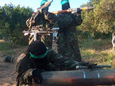 صور ومعلومات عن مجندات حركة حماس اثناء التدريب 3