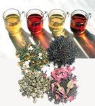 الشاي للوقاية السرطان
