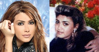 صور الفنانين قبل عمليات التجميل|صور شيرين|صورهيفاء وهبى|صور نانسى قبل عمليات التجميل 13.jpg