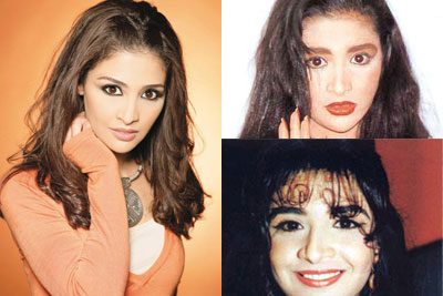 صور الفنانين قبل عمليات التجميل|صور شيرين|صورهيفاء وهبى|صور نانسى قبل عمليات التجميل 29.jpg