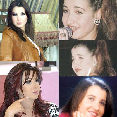 صور الفنانين قبل عمليات التجميل|صور شيرين|صورهيفاء وهبى|صور نانسى قبل عمليات التجميل 35.jpg