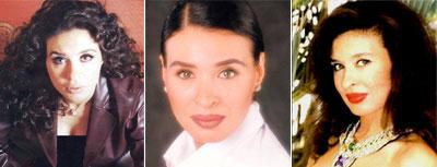 صور لفنانات عربيات قبل و بعد عمليات التجميل ، مش هاتعرفوهم؟؟؟؟؟؟؟؟؟؟ 5