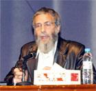 الداعية الاسلامي مطرب البوب البريطاني سابقا يوسف اسلام: افواج من الناس دخلت الاسلام بعد 11 سبتمبر