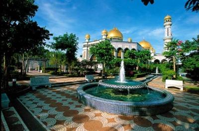 ثروة سلطان بروناي أغنى رئيس 2.jpg