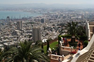 صور مدينة حيفا