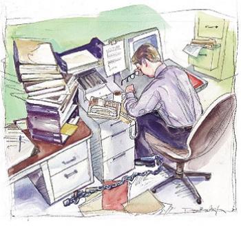 التعامل حالات التعب والإرهاق... معالجات ووقاية