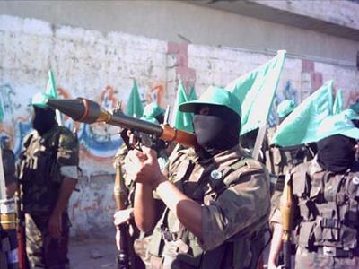 صور عرض عسكري لمجاهدين حماااااااااااااس.......غزة 1