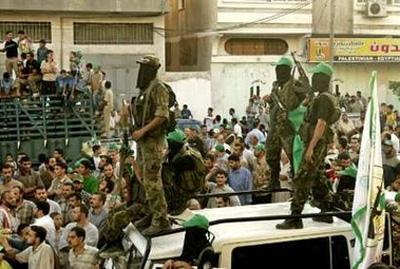صور عرض عسكري لمجاهدين حماااااااااااااس.......غزة 19
