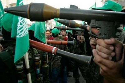 صور عرض عسكري لمجاهدين حماااااااااااااس.......غزة 20