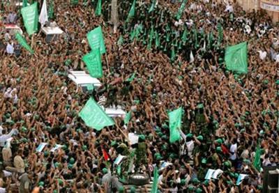 صور عرض عسكري لمجاهدين حماااااااااااااس.......غزة 22