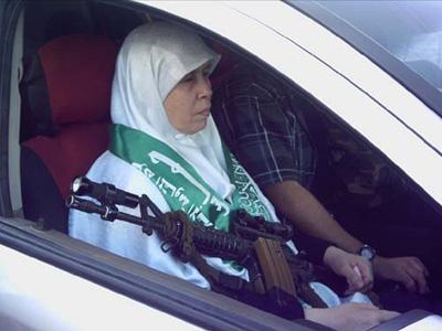 صور عرض عسكري لمجاهدين حماااااااااااااس.......غزة 6