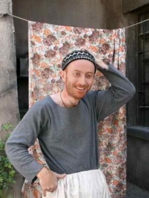 النظر للديانة أثناء عمله مخرجة يهودية:النمس فيلم مصري.. 13.jpg