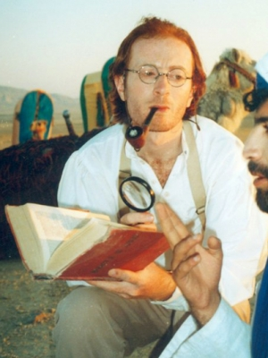 النظر للديانة أثناء عمله مخرجة يهودية:النمس فيلم مصري.. 4.jpg
