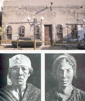 بيت ريا وسكينة في الاسكندرية تحول إلى مزار لعشاق الإثارة وأخبار الجريمة 3132060760.jpg