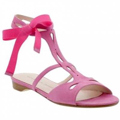 صور مجموعة احذية صيفية للنساء والصبايا 2.jpg