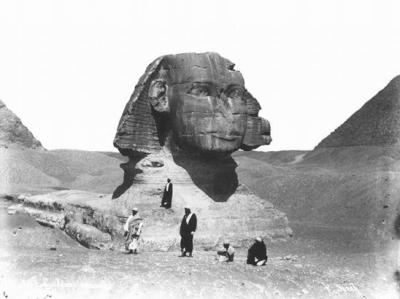 صـــــــــــور نـــــــــادرة لــــــمصر قبــــل 150 سنة