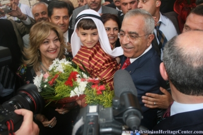 اثواب  فلسطينية ولقاء مع مها السقا بيت لحم 20