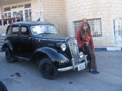 اثواب  فلسطينية ولقاء مع مها السقا بيت لحم 21