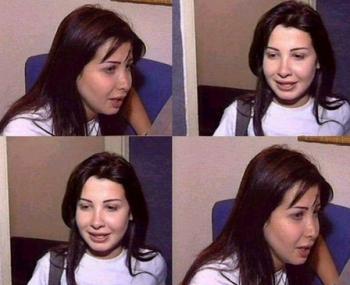 نانسي مكياج المطربة الشهيرة نانسي ادوات تجميل 3483774814.jpg