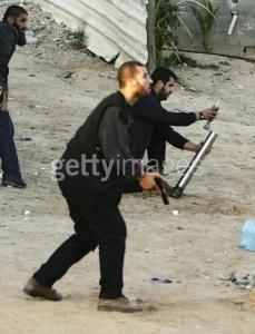 صور المقاومة الفلسطينية الباسلة 17