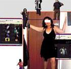 نقره لتكبير أو تصغير الصورة ونقرتين لعرض الصورة في صفحة مستقلة بحجمها الطبيعي