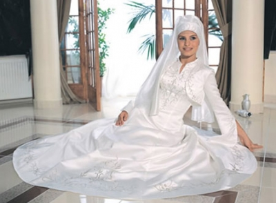 Muslim Clothing Design