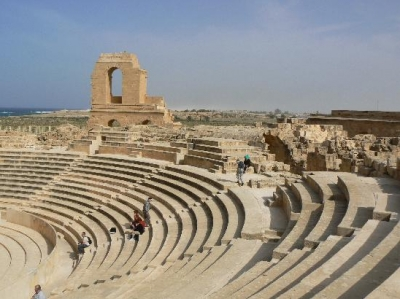 صور من ليبيا