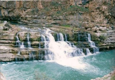 مناظر طبيعية رائعة من العراق الحبيبة