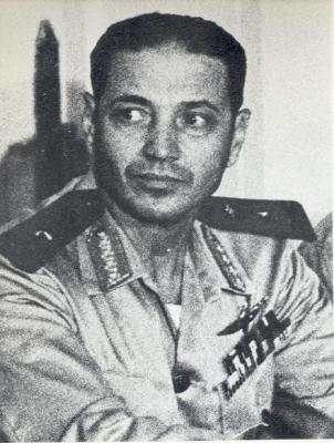 صور نادرة لحرب اكتوبر المجيدة عام 1973 على الجبهة المصرية