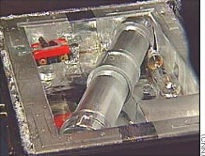 ومعلومات ووثائق الحقائب النووية يمتلكها أسامة