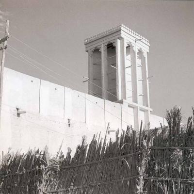 أبو ظبي قبل 35 سنة..شاهد الصور
