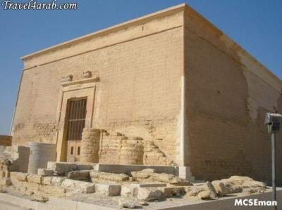 قصر قارون وبالصور 2