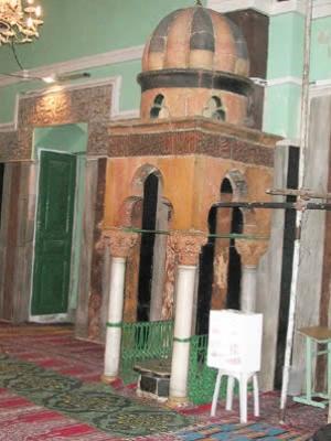 صور الحرم الابراهيمي من الخارج والداخل ومقامات الانبياء عليهم افضل الصلاة والسلام 14.jpg