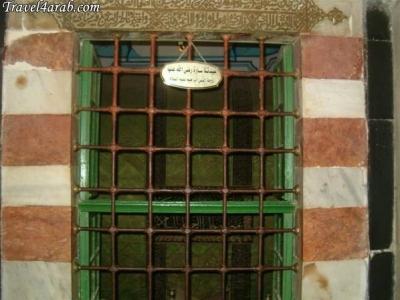 صور الحرم الابراهيمي من الخارج والداخل ومقامات الانبياء عليهم افضل الصلاة والسلام 16.jpg