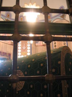 صور للحرم الابراهيمي من الداخل والخارج ..مدينة الخليل 21