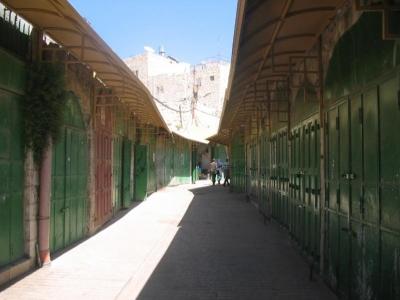 صور للحرم الابراهيمي من الداخل والخارج ..مدينة الخليل 4