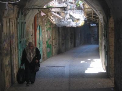 صور للحرم الابراهيمي من الداخل والخارج ..مدينة الخليل 6