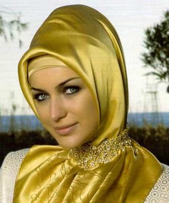 من تركياحجابات روووووعةازياء ولا اروع للمحجابات حجابات تركية رائعة