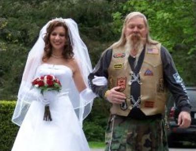 عراقيه تتزوج من امريكي..شاهد الصور...!! 4.jpg