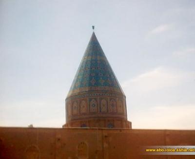 الشيعة --ممنوع الدخول القلوب