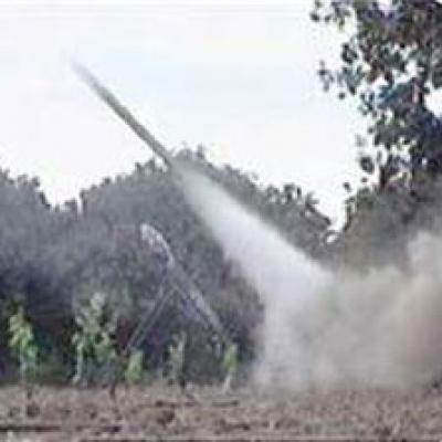 صاروخ غراد الروسي الرعب القادم للصهاينه 0519203657