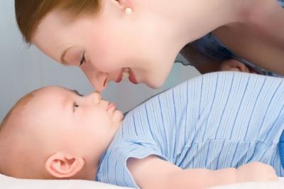 كيف تفسرين صرخات طفلك؟