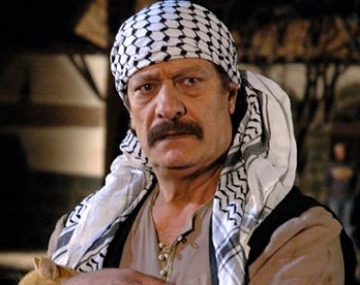 رحيل ابوعنتر قبضاي الشاشة السورية:خريج السجون الذي أحبه الكبار والصغار 1667877276