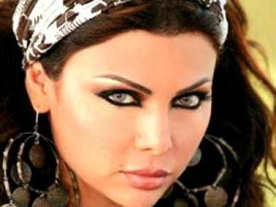 مصر: النيابة تستدعى هيفاء وهبى للتحقيق معها فى واقعة القرد النوبى