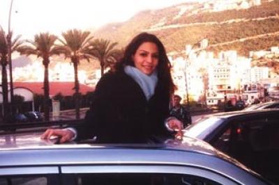 ليلى غفران: قضية اعتقال قاتل ابنتي مفبركة 2631007049.jpg