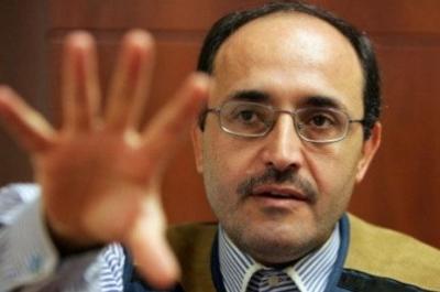 غسان بن جدو: الموساد حاول أن يختطفني