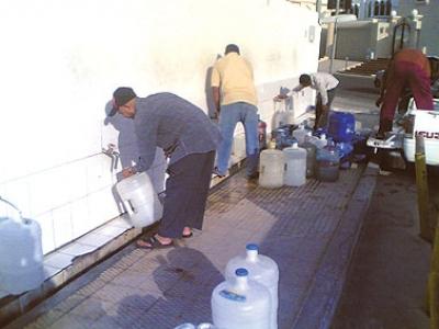 عالم ياباني: ماء زمزم يمتاز بخاصية علمية لا توجد في الماء العادي